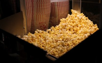 From Mesoamerica to Modern Movie Theatres: the history of popcorn